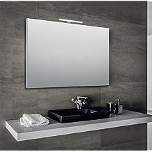 Specchiera bagno - Amazon accessori bagno ...