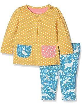 Kite Baby-Mädchen Bekleidungsset Woodsy Set