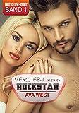 Verliebt in einen Rockstar [Rockstar Love Trilogie - Band 1]