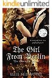 The Girl from Berlin: War Criminal's Widow