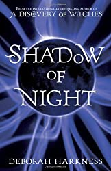 Shadow of Night: (All Souls 2) by Deborah Harkness (2012-07-10)