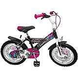 Monster High - Bicicleta (STAMO130047SE)