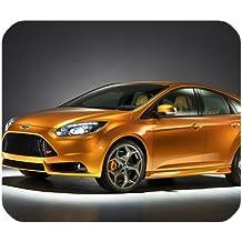 Ford Focus ST Mousepad Personalized Custom alfombrilla para ratón rectangular con forma de en 9,84x 7,87alfombrilla de ratón para videojuegos/por Haliluya