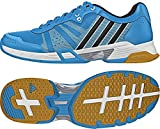 adidas Performance Herren Volleyballschuhe blau 11