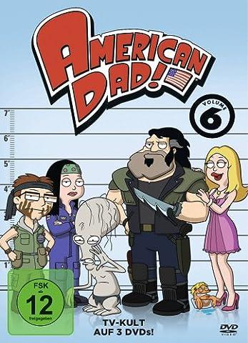 American Dad - Season 6 [3