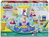 Hasbro Play-Doh B0306EU6 - Eismaschine, Knete