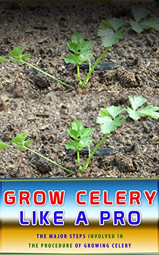 Grow Celery Like a Pro: The Major Steps Involved in the Procedure of Growing Celery (English Edition) Keeper Container