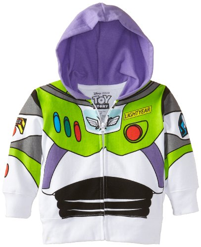 Disney Toy Story Buzz Lightyear Astronaut Toddler Costume (Toddler 2T) by Disney