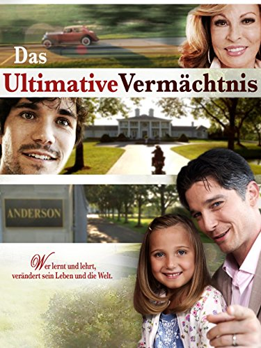 Das ultimative Vermächtnis Cover