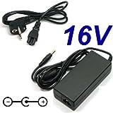 Adaptateur Secteur Alimentation Chargeur 16V pour Remplacement Clavier Yamaha PSR-3000 PSR3000 puissance du câble d'alimentation
