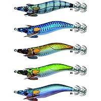 DTD JIBIONERA Real Fish Oita - 10CM - Sargo, 01, 10, 3.5, 4
