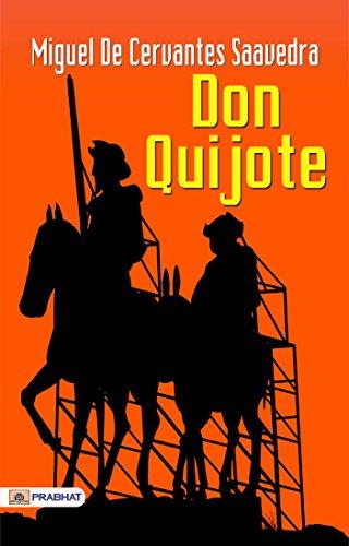 Don Quijote (English Edition) por Miguel De Cervantes Saavedra