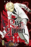 Red Raven, tome 3