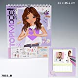 Depesche Create your Topmodel 2013 Kalender 7858_B