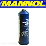 MANNOL Autoreiniger Lackreiniger mit Glanzwachs 9809 1L