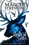 The Raven Boys Quartet 4: The Raven King