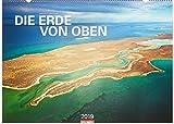 Die Erde von oben - Kalender 2019 Bild