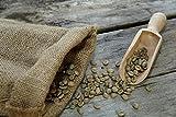 1 kg Arabica Rohkaffee - Grüner Kaffee roh Spitzenkaffee Kaffeebohnen