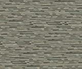 HORI Klebe-Vinylboden massiv Eiche grau Vintage Fineline Landhausdiele 1-Stab XL I 12 Dielen im Paket = 3,34 m²