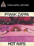 Partition : Zappa Franck Hot Rats Guit Tab