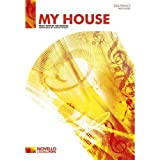 Tim Minchin: My House (Matilda The Musical) - SSA/Piano. Sheet Music for SSA, Piano Accompaniment, Choral