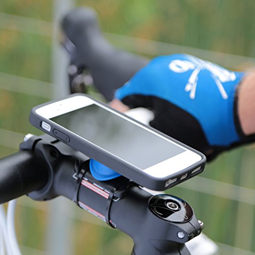 Quad Lock Bike Kit für iPhone 5/5S/SE - 3