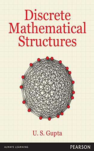 Discrete Mathematical Structures (English Edition)