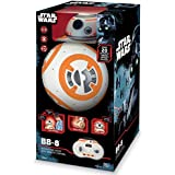 Star Wars Interactive BB-8 Droid with Remote Control