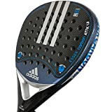 Adidas Racchetta Paddle Essex Carbon Attack 1.8 Silver