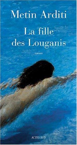 La fille des Louganis PDF Books