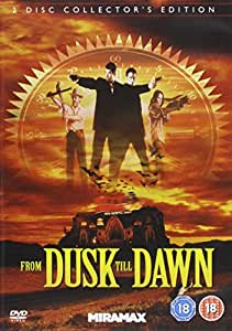 From Dusk Till Dawn 2 Disc Edition [DVD] [1996]