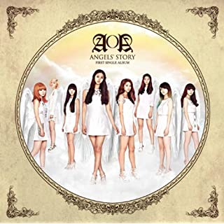 Angels Story by AOA (2012-10-21)