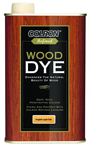 colron-refined-wood-dye-250ml-english-light-oak