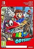 Super Mario Odyssey [Nintendo Switch - Version digitale/code] [Code jeu à télécharger]