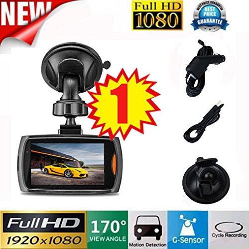 Y56 Dash Camera 1x Auto 1080 P 2,4