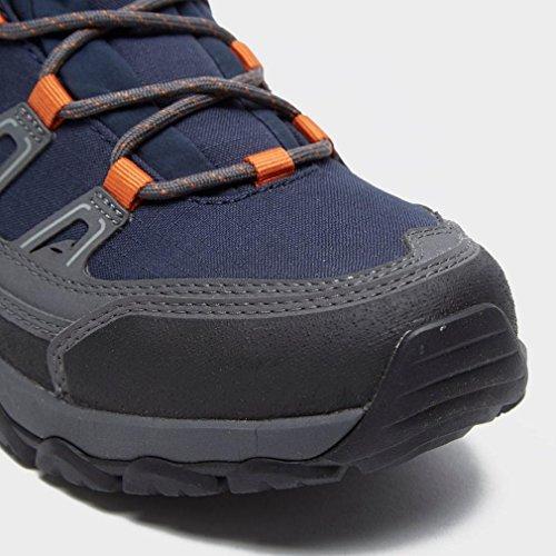 Berghaus Explorer Active, Chaussures de Randonnée Hautes Homme Bleu