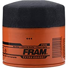 Fram PH16 Extra Guard Passenger Car Spin-On Oil Filter by Fram