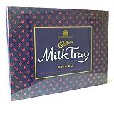 Cadbury Milk Tray 530g