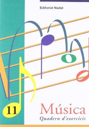 Ep - Musica Exercicis 11 ( C. S. ) (Musica Exercicis E.P.)