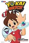 Yo-Kai Watch Volume 1