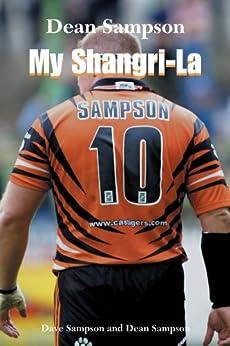 My Shangri-La by [Sampson, Dean, Sampson, Dave]