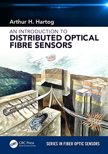 An Introduction to Distributed Optical Fibre Sensors (Series in Fiber Optic Sensors) (English Edition) -