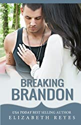 Breaking Brandon (Fate) by Elizabeth Reyes (2013-11-19)