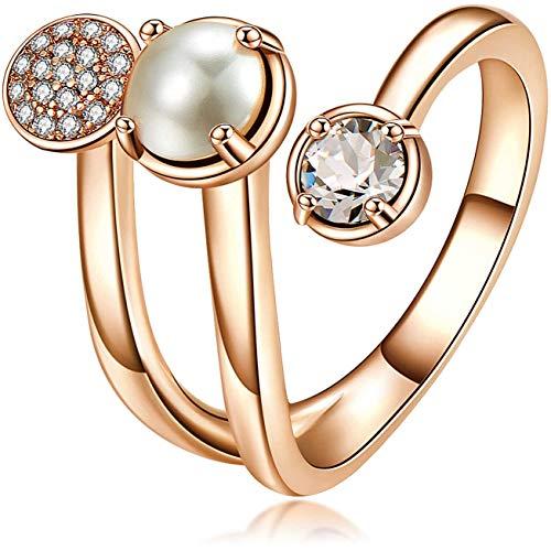 Brosway anello donna gioielli affinity misura 18 trendy cod. bff85c