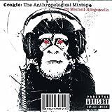 Cookie : the anthropological mixtape / par Meshell Ndegeocello   NdegeOcello, Me'Shell (1969-....). Aut.-comp.-interpr.