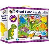 Galt 24177 - Bodenpuzzle, Dinosaurier