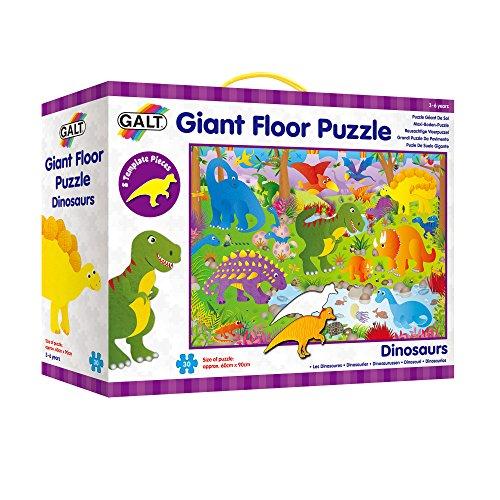 ASA Toys Galt A0866B Giant Floor Puzzle - Puzle de...