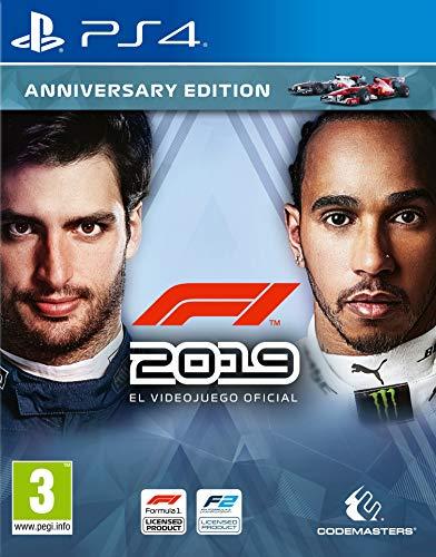 F1 2019, el videojuego oficial de 2019 FIA FORMULA ONE WORLD CHAMPIONSHIP, se ha desarrollado durante los dos últimos años y es el más ambicioso F1 hasta la fecha. Se ha establecido como uno de los juegos con mayor nivel en juegos de conducción y F1 ...