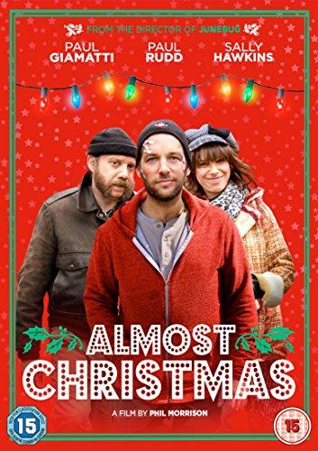 Almost Christmas [UK Import] Preisvergleich