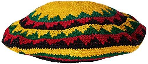 Jamaican Tams Assrtd Design Rasta Tam